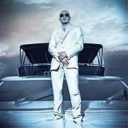 Pitbull 〜MR.WORLDWIDE〜