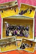 ☆茨城でスポーツやり隊☆