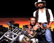 HarleyDavidson&TheMarlboroMan