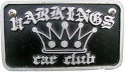 varkings car club