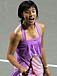 王薔 (プロテニスプレイヤー)