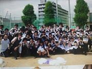 倉敷青陵 3年3組 2009-2010