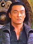 ケイリー・ヒロユキ・タガワ