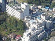 順天堂静岡病院