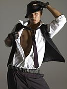 Dancer TADASHI