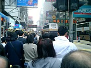 いつか香港に住みたい