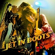 JET IN BOOTS