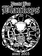 BLANKEY一家