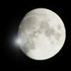 歩いて月面着陸部(AGC)