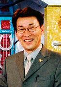 吉田均さん