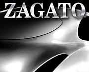 ZAGATO&AUTECH ZAGATOの残光