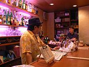 映画バー「銀幕酒場」