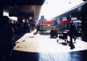 ローマ・テルミニ駅