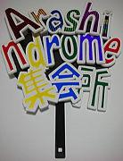Arashindrome集会所