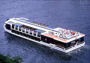水上バス愛好家