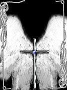 天使・悪魔イラスト同盟