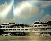 妙義中学校 H17年度卒業生