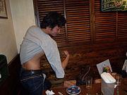 shioゼミ2010前期筋肉班