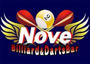 DartsBar Nove (ノーヴ)