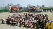 緑翠2010夏〜ONE PIECE〜