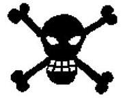 黒肌海賊団!
