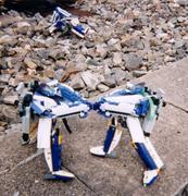 トランスフォーマーカーロボット