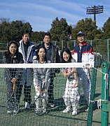立教ジョイナステニスチーム