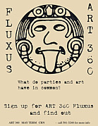 『FLUXUS』前衛バスケ集団