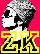 ZK【サムライボウル】