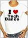 ��Tech-Dance��
