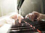 ジストニアのピアノ奏者の会