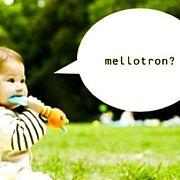 メロウトロン