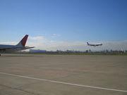 羽田空港会