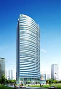 上海マリオット シティセンター