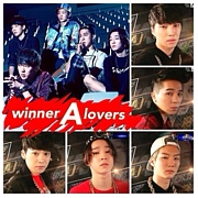 WINNER-A LOVERs