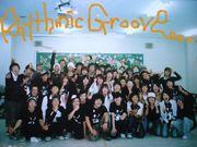 Rhythmic Groove
