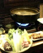 エイタロウの鍋会