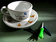 Tea for Tee