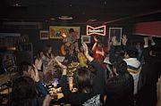 八戸近辺のカフェ・バーでLIVE☆