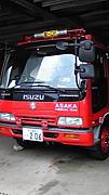 消防マニア