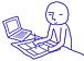 漫画ブログ☆