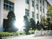 今治市立日吉中学校