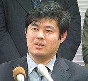 47氏 【金子勇38歳】