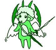 【天使・悪魔】の絵が好き
