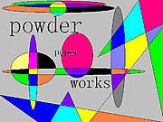 寺田町 美容室 POWDER