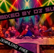 Mixed by DJ SU