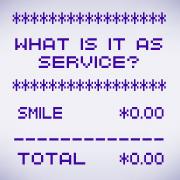 サービスって何ですか?