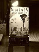 Sha-La-La 41(フォ-ティワン)