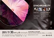 「Synchronicity」