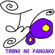 TINING NG PANGAKO